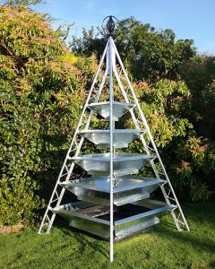 Order your Pyramid Planter